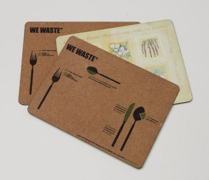 We Waste !