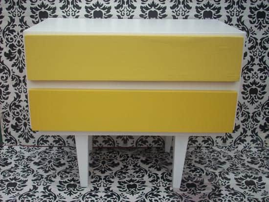 Before/After by Cositas Vintage Recycled Furniture