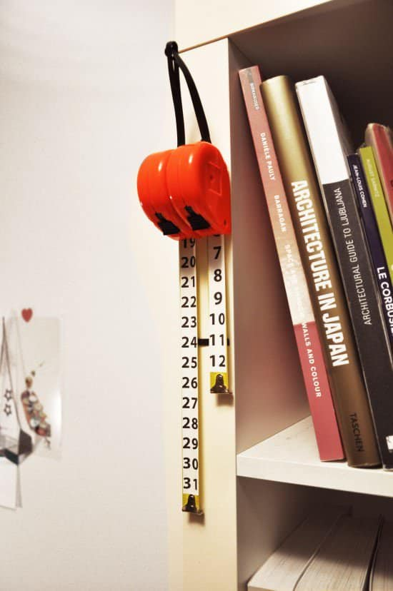 Timeter Accessories Do-It-Yourself Ideas
