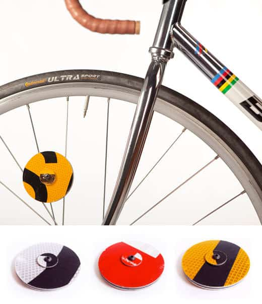 Cycle Sign Strap Accessories Bike & Friends