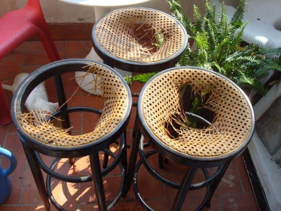 Urban Green Stool Do-It-Yourself Ideas Garden Ideas
