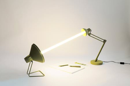 Relumine Lamps & Lights Recycling Metal