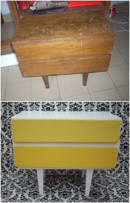 Before/After by Cositas Vintage