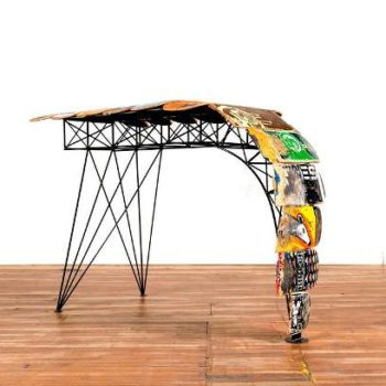 Design skateboards furnitures