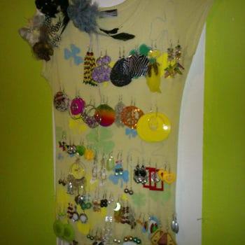 Second Life Shirt