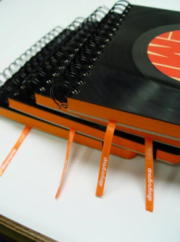 Lp Books Recycled Vinyl