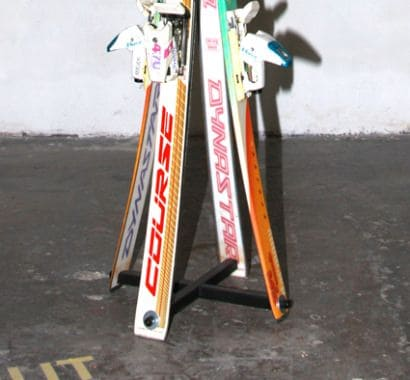 Ski Hangger