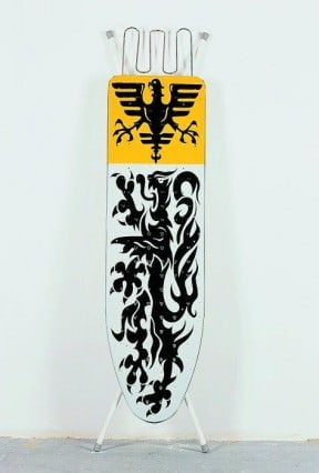 Blazon Ironing boards
