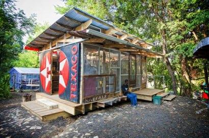 Creative reuse transforms Asheville community