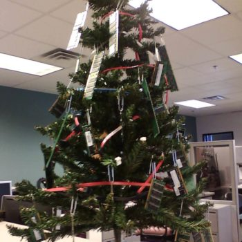 Christmas In The IT Department