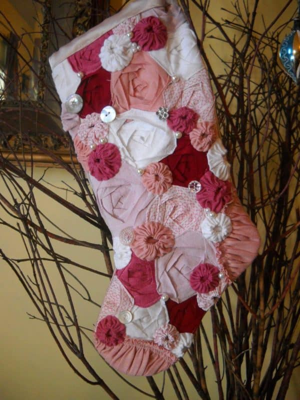 Miss Aaralyn's Christmas Stocking Clothing