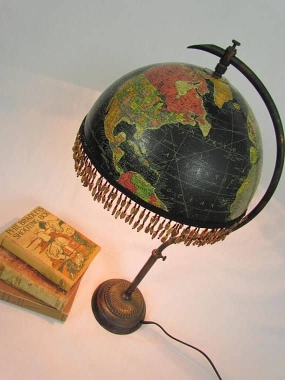 globeart3 18 DIY Projects for Globe al Recycling in diy  with Repurposed Recycled DIY