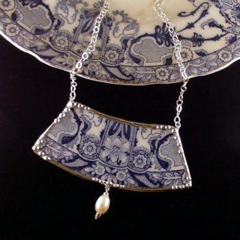 Dishfunctional Designs: Broken China Jewelry