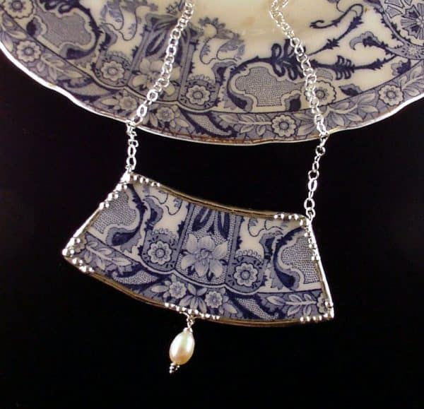 image0041 600x579 Dishfunctional Designs: Broken China Jewelry in jewelry accessories  with Upcycled Recycled Jewelry