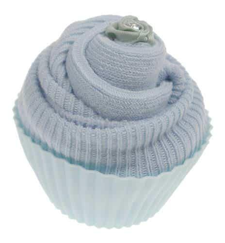 Sock Cupcakes Clothing Do-It-Yourself Ideas