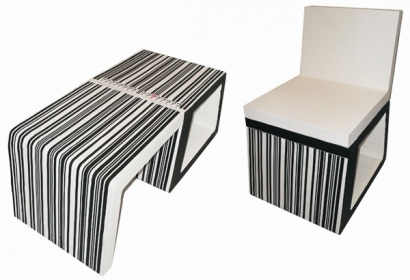 Design 100% recycle