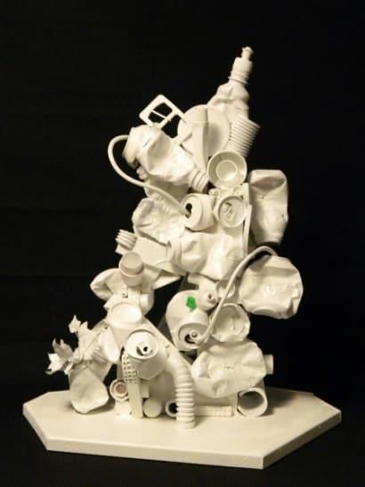 Trash-Art