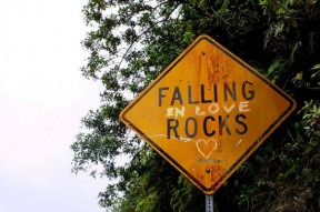 Fallin (in love) rocks !