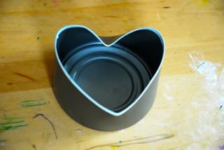 Uncanny Heart Bowl Do-It-Yourself Ideas