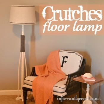 Crutches to Lamp