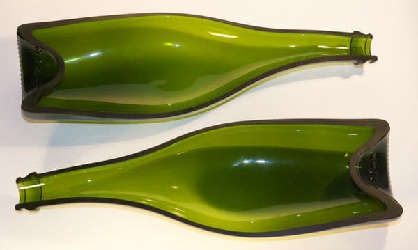 half-bottle-champagne-dish-pair