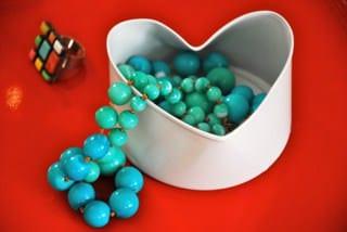 Uncanny Heart Bowl