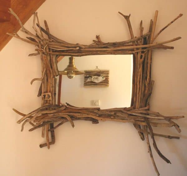 Driftwood decoration Accessories Wood & Organic