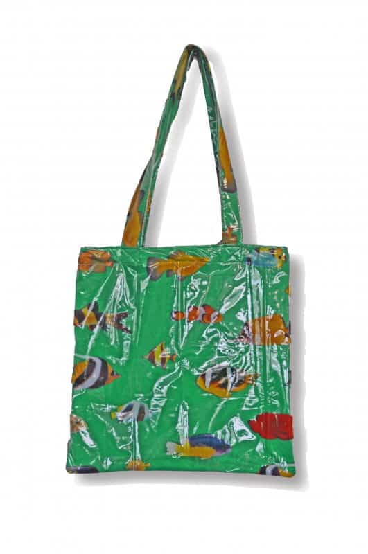 Fish bag Accessories Recycled Plastic