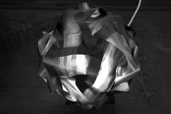 X-ray Loomi light Lamps & Lights