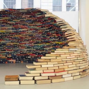 Book igloo