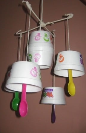 DIY Luminaire