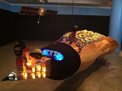 Rigo 23: Autonomous InterGalactic Space Program