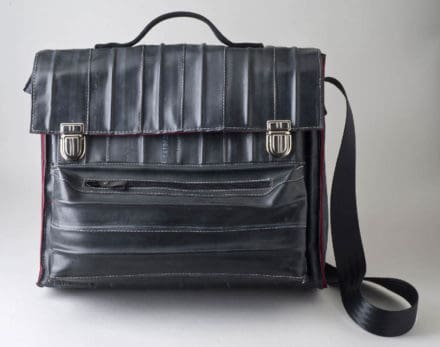 Krejci Bags : You See It Black, but It's Green !