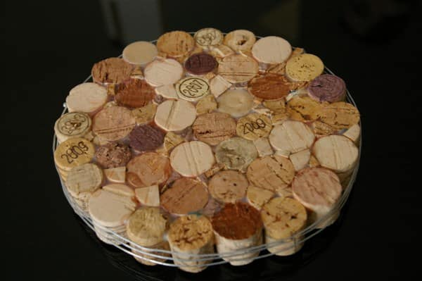 IMGP5373 Trivet with wine corks! in wood accessories  with Wine trivet Table cork 