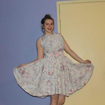 Bed Linen Dress