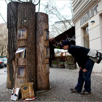 Book Forest Project