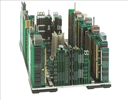Computer parts Skylines