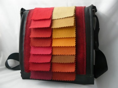 Ex-sample bag