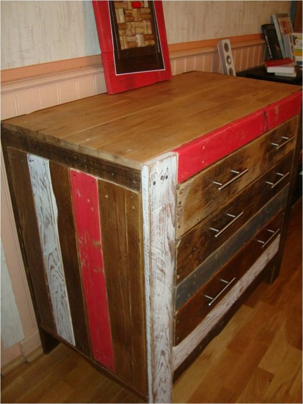DIY: Pallet furniture  in furniture pallets 2  with upcycled furniture Pallets