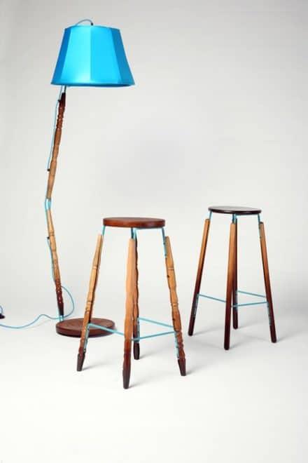 Third generation furniture
