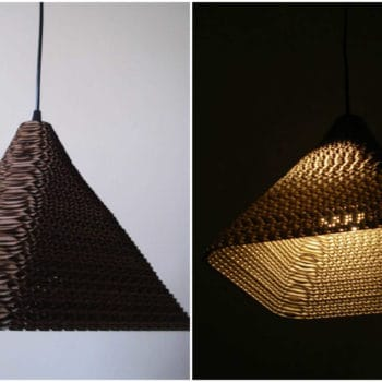 RE-BORN Pendant Lamp