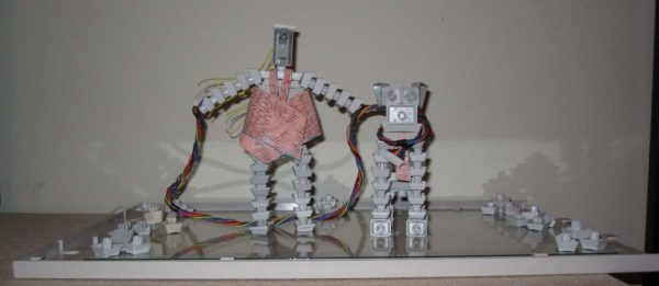 Keyboard Letter Sculptures in art electronics  with Upcycled new Creative