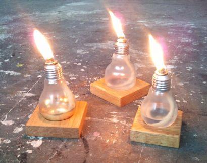 Bulb-light