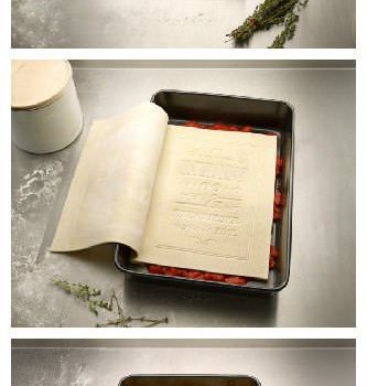 Real cook book