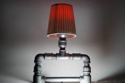Plumber lamps