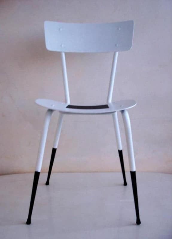 Recycled chair Malevich Recycled Furniture