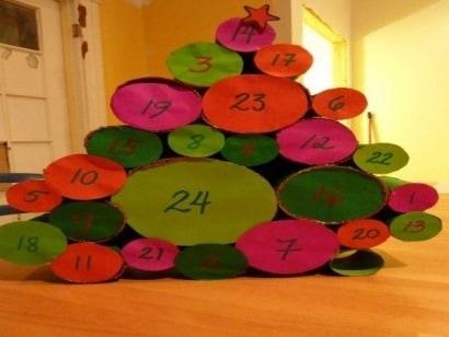 DIY: Advent Calendar