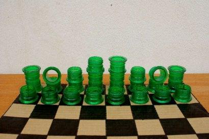 Poor man's Chess