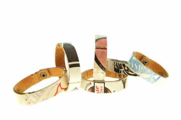 Footballs Bracelets Accessories