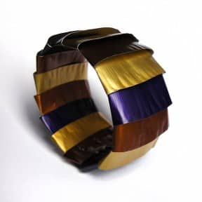 Nespresso bracelet